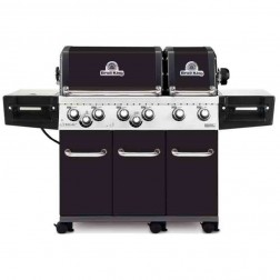 Broil King Regal XL PRO Propane LP-Gas Barbecue Grill-957244