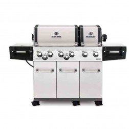Broil King Regal XLS PRO Propane LP-Gas Barbecue Grill-957344
