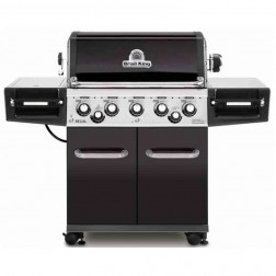 Broil King Regal 590 PRO Natural Gas Barbecue Grill-958247