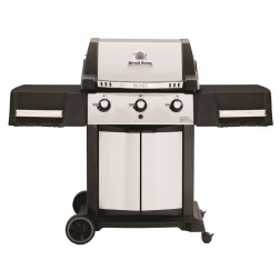 Broil King Signet Series Barbecue Grill