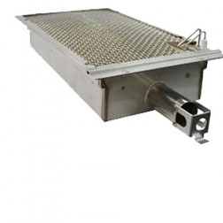 American OutDoor Grill Infra-Red Burner System