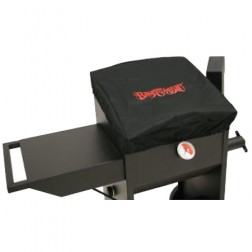 Bayou Classic 5009 Canvas Cover for 9-Gal Fryer