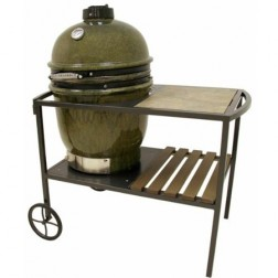 Bayou Classic 500-539 Cypress Grill with Table Cart