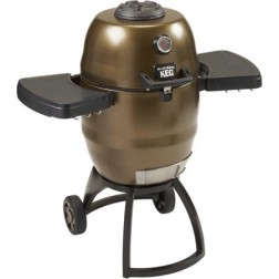 Broil King Keg BKK4000 Charcoal Barbecue Grill-911770