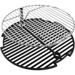 Broil King Premium Cooking Grate Set KA5545