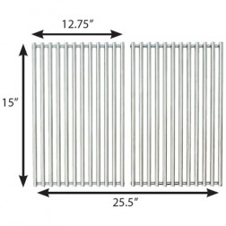 Broil King Stainless Steel Cooking Grids 18652