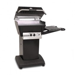 Broilmaster Deluxe H4PK1 LP Barbecue Grill