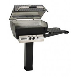 Broilmaster Deluxe H3PK2N NG Barbecue Grill