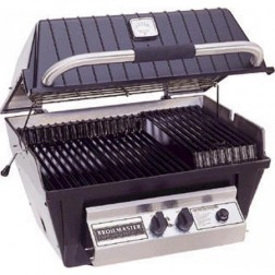 Broilmaster Premium P4XF LP Barbecue Grill Head