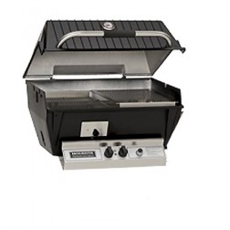 Broilmaster Premium Q3X LP Barbecue Grill Head