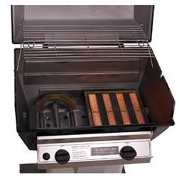 Broilmaster Premium Infrared Combo R3B LP Barbecue Grill Head