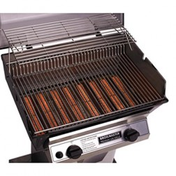 Broilmaster Premium Infrared R3N NG Barbecue Grill Head