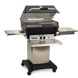 Broilmaster Super Premium P3SX LP Barbecue Grill Head