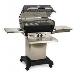 Broilmaster Super Premium P3SXN NG Barbecue Grill Head