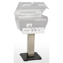Broilmaster SS26P Patio Post with Base