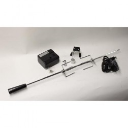 Broilmaster DPA51 Rotisserie Kit
