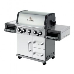 Broil King Imperial 590 Natural Gas Barbecue Grill-958887