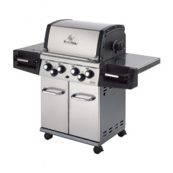 Broil King Regal 490 PRO Propane Barbecue Grill