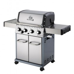 Broil King Baron Series Gas Barbecue Grill