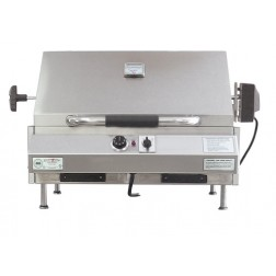 "Electri-Chef 4400 Series 24"" Table Top Barbecue Grill"