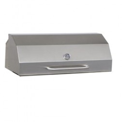 "Flagro Silver Giant 48"" Smoke Hood"