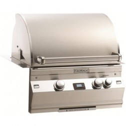 FireMagic Aurora A430I-1E1N Built-In NG Barbecue Grill Head