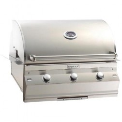 FireMagic C540I-1T1N Choice NG Grill