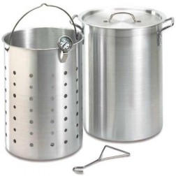 FireMagic 3570 Turkey Frying Pot Kit