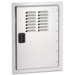 "FireMagic 23920-1-S 20"" x 14"" Single Access Door w/ Louvers"