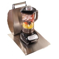 FireMagic 3284A Built-in Blender