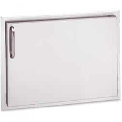 "FireMagic 33917-SR 17 1/2"" x 24"" Single Access Doors RIGHT"