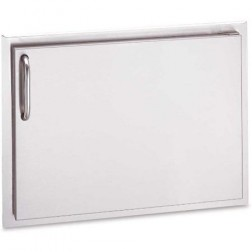"FireMagic 33924-SR 24 1/2"" x 17"" Single Access Doors RIGHT"