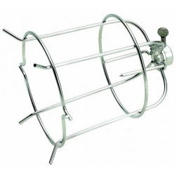 FireMagic 3617E Chicken Holder (1 part - with 3/4 inch Hub)