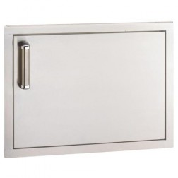 "FireMagic 53920SC-R 20 1/2"" x 14"" Flush Mounted Single Access Door RIGHT"