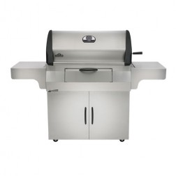 Napoleon PRO605CSS Professional Charcoal Cart Grill