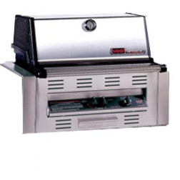 MHP TJK2-NS-NMS-GS NG Built-in Grill