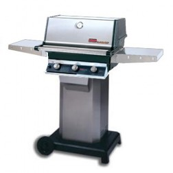 MHP TRG2-PS-OCOL-OCP LP Infrared Cart Grill