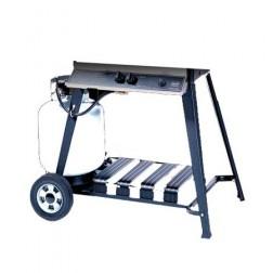MHP JCP4 Cast Almuinum Propane LP Gas Cart for JNR4 Series
