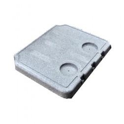 MHP HHSSKIIG Nu-Stone Stationary Side Shelf Kit for JNR
