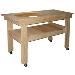 Primo 612 Cypress Counter Top Table for Oval XL400