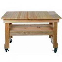 Primo 607 Cypress Prep Table