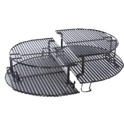 Primo 332 Extended Cooking Rack for Oval XL400 and Kamado