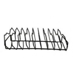 Primo 342 5 Slot Rib Rack for All Grills