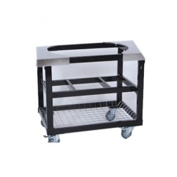 Primo 368 Primo Cart w/Basket for Oval LG300 and XL400