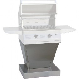 Solaire SOL-AG-27CXL Angular Pedestal Base for 27GXL