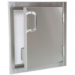 "Solaire SOL-FMD-42 42"" Flush mount Access door"