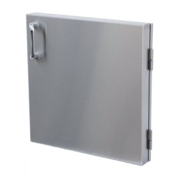 "Solaire SOL-IRAD-21 21"" Access door - 2.5"" stand-off depth"