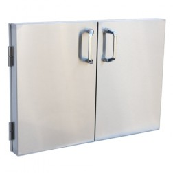 """Solaire SOL-IRAD-30 30"""" Access doors - 2.5"""" stand-off depth"""