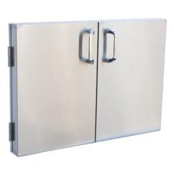 "Solaire SOL-IRAD-42 42"" Access door - 2.5"" stand-off depth"