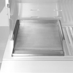 Solaire SOL-IRGP-27 Stainless Steel Griddle Plate